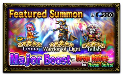 Gacha-Lenna Warrior of Light Tellah.png