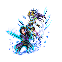 Mystical Ice Lasswell