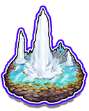 Ultramarine Hot Springs