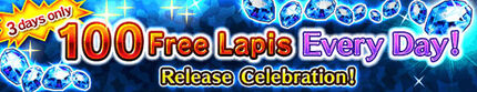 Release Celebration!