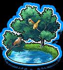 Birdsong Lake