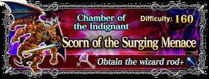 Scorn of the Surging Menace