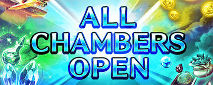 All Chambers Open