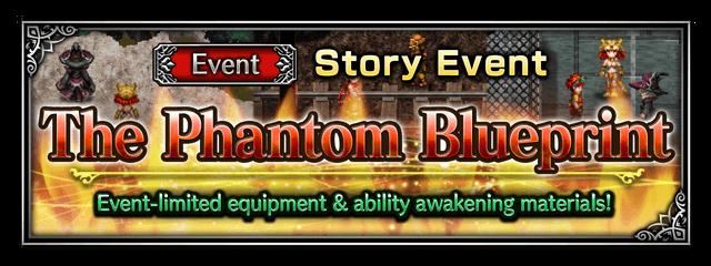 The Phantom Blueprint