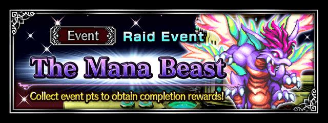 The Mana Beast