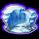 Giant Ice Wall
