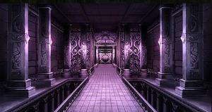 Ancient Ruins Level 5
