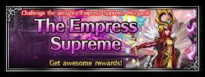 The Empress Supreme