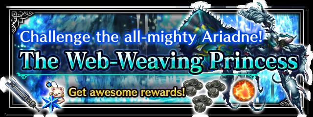 The Web-Weaving Princess