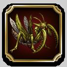 Greater Mantis