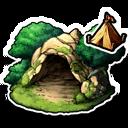 Cavern of Desolation