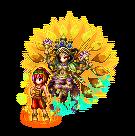 Healing Avatar Lid