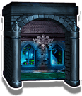 Lordless Castle Interior