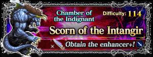 Scorn of the Intangir