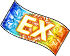 EX Ticket (5★)