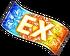 EX Ticket (5★)