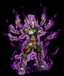 Vengeful Champion Kyros