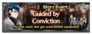 Guided by Conviction