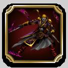 Steadfast Swordsman