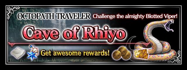Cave of Rhiyo