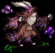 Wabbit Warlock