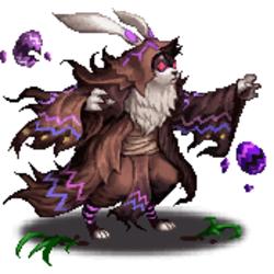 Hare-Raising Horror