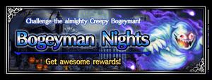 Bogeyman Nights
