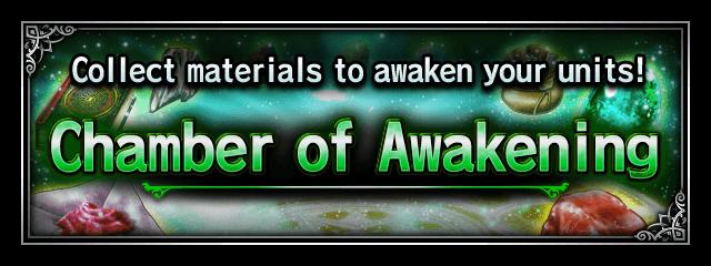 Chamber of Awakening