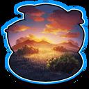 Daybreak Prairie