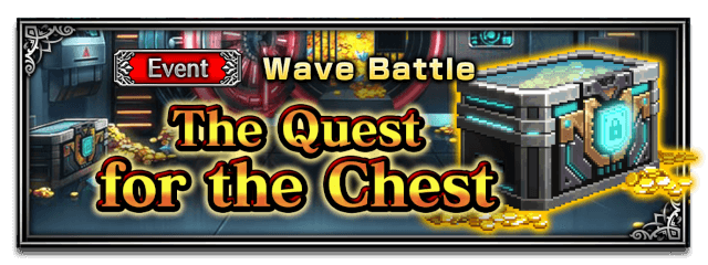 The Quest for the Chest