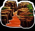 Golzas Canyon