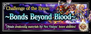 Bonds Beyond Blood