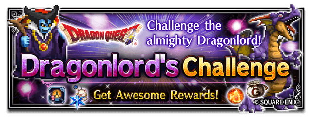 Dragonlord's Challenge
