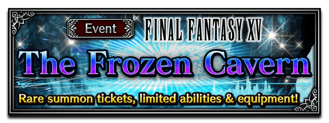 The Frozen Cavern