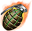 Imperial Grenade