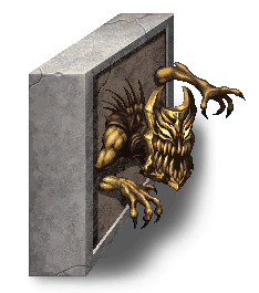 Demon Wall