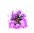 Dark Knight Cecil