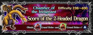 Scorn of the 2-Headed Dragon - EXT