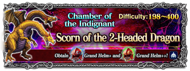 Scorn of the 2-Headed Dragon - EXT