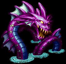 Nepto Dragon