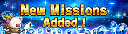 New Missions Added!
