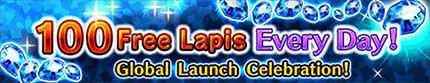 Global Launch Celebration!