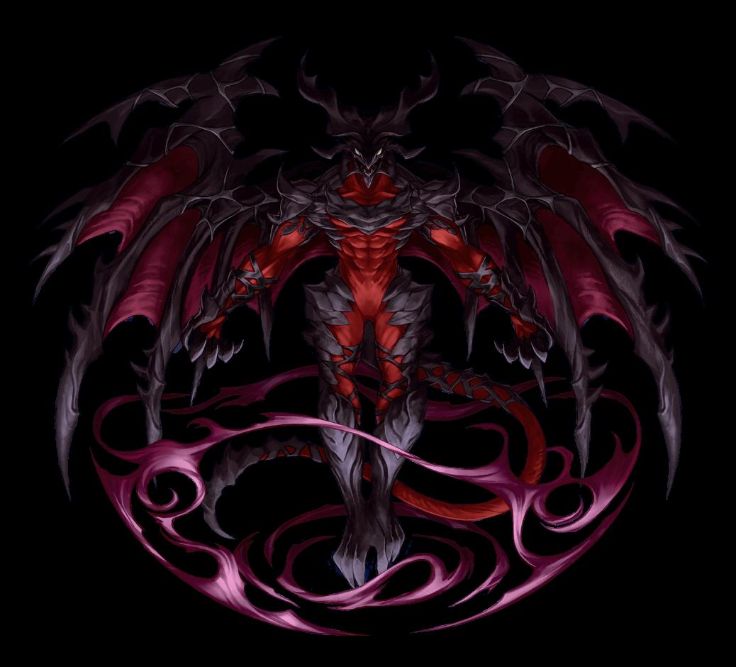 Artwork of Diabolos