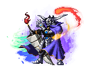 Immortal Knight Garland