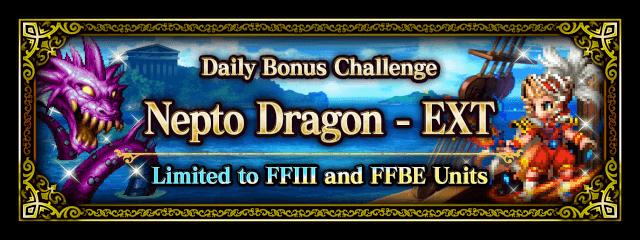 Nepto Dragon - EXT