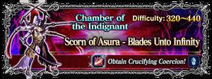Scorn of Asura - Blades Unto Infinity