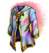 Rainbow Robe