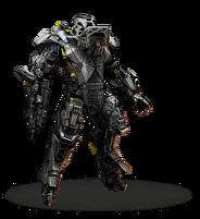 Mechanical Ogre