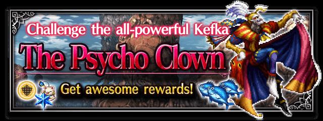 The Psycho Clown