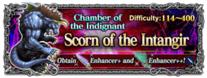 Scorn of the Intangir - EXT